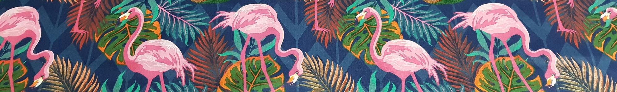 Banner 300 - Flamingo